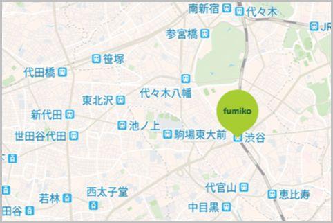 恋人の居場所をマップ表示できるアプリ「Zenly」