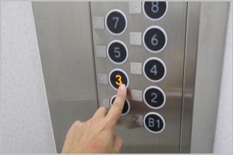 エレベーター二度押しキャンセルがダメな時は?