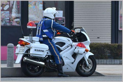 月末のノルマ達成で注意すべき交通違反ベスト3