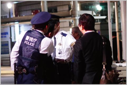 警察へのクレームは公安委員会と監察室どっち?