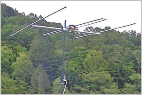 200km超えのFM遠距離受信も可能な山岳回析とは