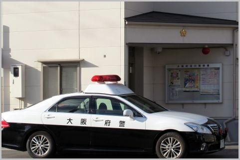 警察の「交番・派出所・駐在所」の違いとは?