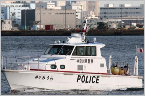 水上警察と海上保安庁の管轄はどう違っている?