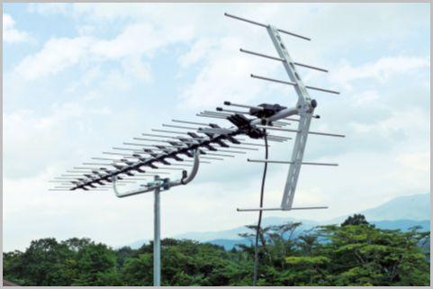 テレビマニアの地デジ遠距離受信テクニックとは