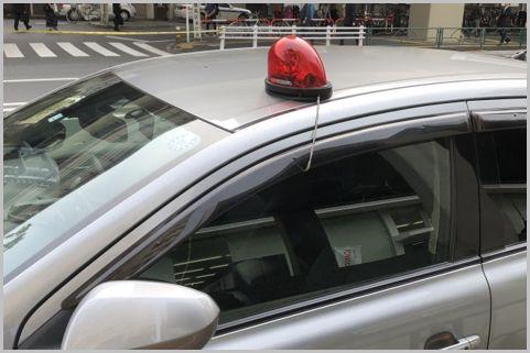 捜査一課の刑事だけが付けられる赤バッジとは?