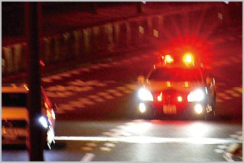 スピード違反は県境を越えると逃げ切れるのか?