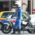 秋の交通安全運動で重点取締り対象の交通違反