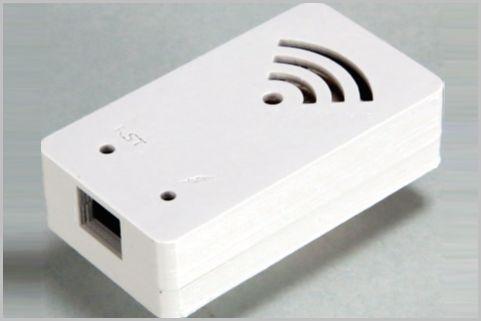 狙ったルーターを切断「Wi-Fiジャマー」とは?