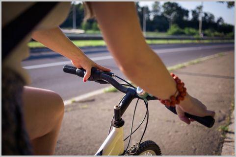 自転車も道路交通法を守らないと交通違反になる