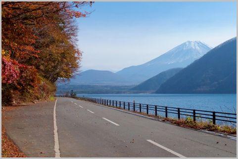 東富士五湖道路全通30周年記念のETC乗り放題とは