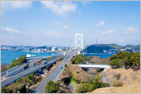 NEXCO西日本がETC乗り放題の新プランを発表した