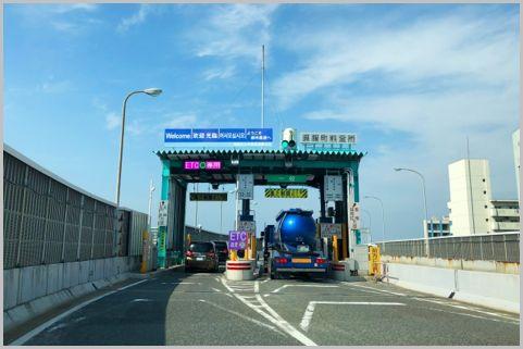 阪神高速の特別なETC割「大阪都心流入割引」とは