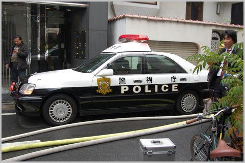 警察用語の「現場」は読み方で意味が違っている