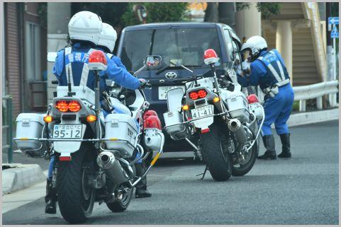 警察のスピード取締り「温情」は存在するのか?