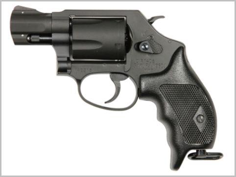 警察官の拳銃「M360サクラ」は1丁いくらする?