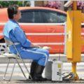 アンダーパスで交通違反取締りに注意すべき理由