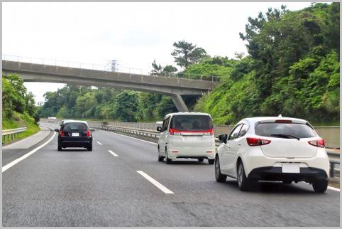 高速道路「つきまとい運転」に遭った時の対処法