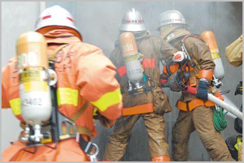 消防無線の署活系がデジタル化されない理由とは