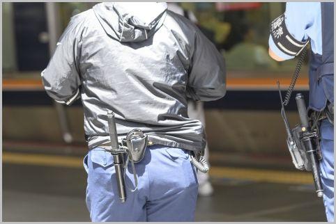 五輪を控えて増加が懸念される外国人犯罪は何?