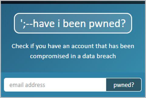 自分のパスワードが漏洩しているかを調べる方法