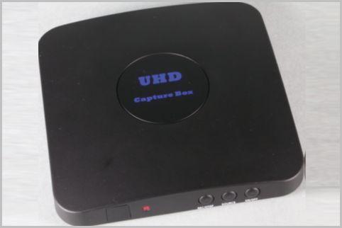 人気のHDMIレコーダー「アキバコ」の裏コマンド