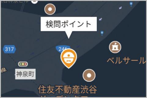 帰省ドライブで活躍する無料オービスアプリ3選