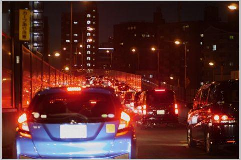首都高速を迂回して適用される「ETC割引」がある