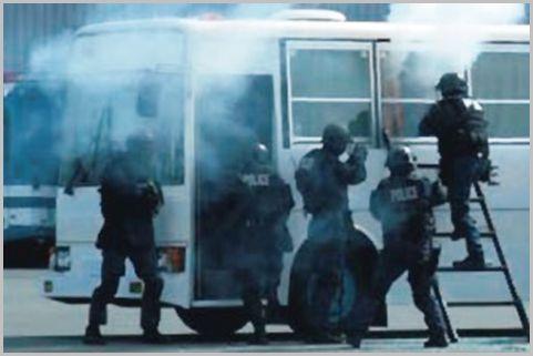 警察の特殊部隊「SIT」と「SAT」どっちが強い?
