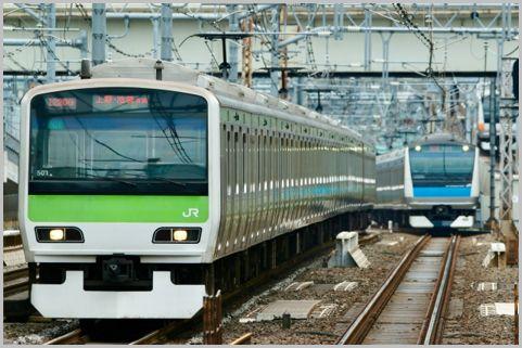 電車事故で安全な車両かは屋根を見れば判別可能