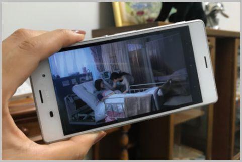 家のどこでもスマホでテレビ視聴する方法とは?