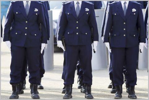 警察学校は巡査として給料もらいながら通う場所