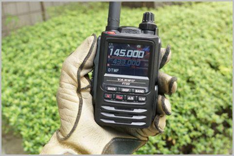 災害に備えてアマチュア無線機を持つべき理由