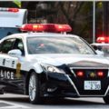交通違反の「取締り専門」の白黒パトカー判別法