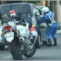 減少する交通違反で「歩行者妨害」が増えた理由
