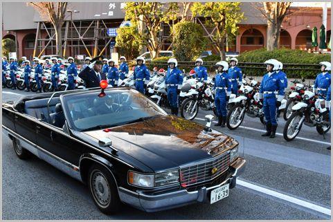 警察官の国家公務員と地方公務員との境界線とは
