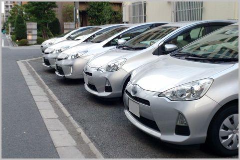 東京~大阪がたったの2200円で使えるレンタカー