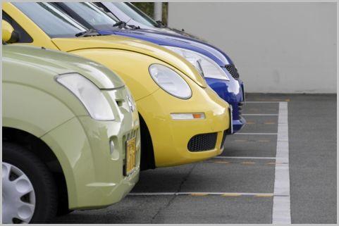「レンタカーvsカーシェア」どちらがお得なのか