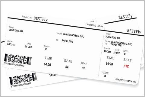 マイラーが気にする航空券の「クラス」の意味