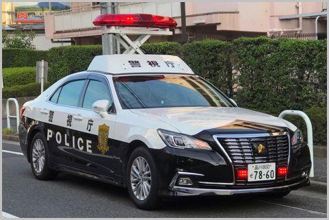 クラウンパトカーは市販モデルより80万円も安い