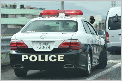 高速道路でスピード違反の次に注意すべき違反は?