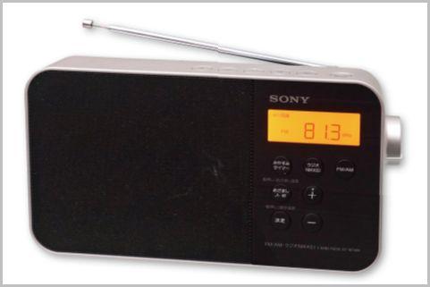 ポータブルラジオで現役トップクラスの音質は?