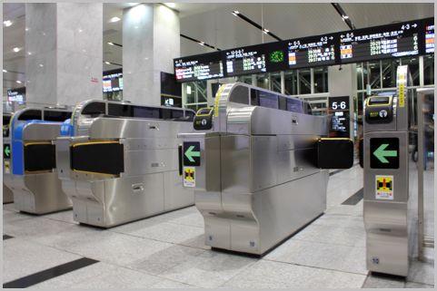 規約改正でSuicaで新幹線に乗ってもJRE POINT