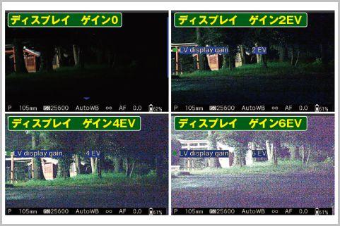 デジタル一眼レフを暗視カメラに改造する方法