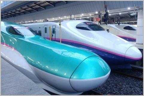 新幹線eチケットで割引価格でおトクに乗る方法