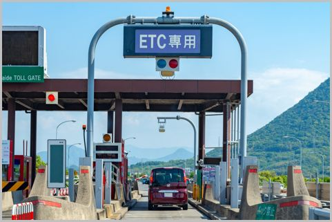 「ETC2.0」へアップグレードするメリットとは?