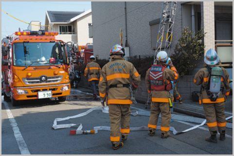 災害現場の消防無線にアナログ波が残存した理由