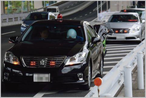 高速道路の速度違反で覆面パトカー内の会話は?