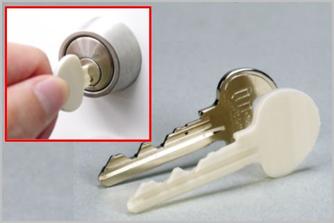 3Dプリンターによる鍵の複製はどこまで可能か?