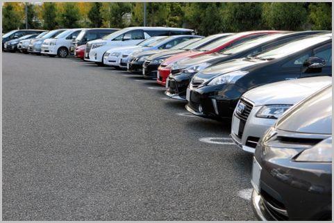 90年代のスポーツカーの盗難が相次いでいる理由