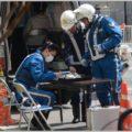 交通機動隊が着る「青い制服」は1着いくらする?